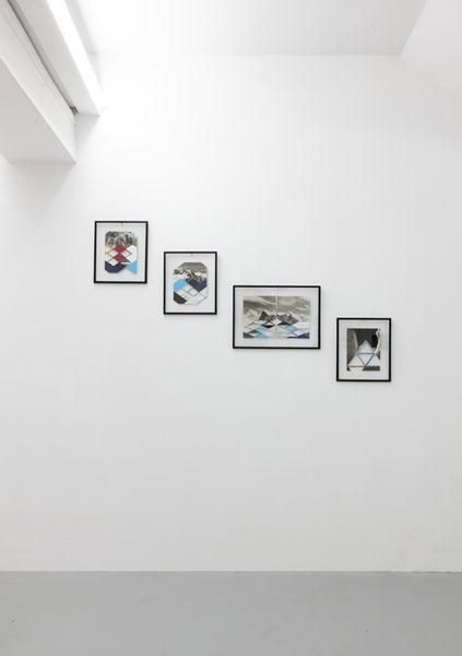 Thomas Klimowski, Sans-Titres