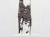 Usuario1 emoticon usuario2, 2014, encre de chine sur papier, 70 x 100 cm, pièce unique