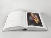 …, 2012 – 2016, livre, impression, relié à la main, 25 x 18,5 x 4,5 cm, édition de 7 + 2 EA. Photo © Aurélien Mole