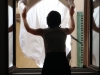 Étude pour la lumière en geste simple, 2018, vidéo HD, son, couleur, 5'27'', édition de 5 + 2 EA. Production La Non Maison, Aix en Provence, France