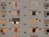 Etude pour la géometrie du coucher du soleil, 2015, vidéo HD, couleur, son, 2'37'', édition de 5 + 2 EA