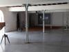 Te imaginas (You imagine), 2016, pottery, bronze, handle, stools, fabric, fan, fishing rod, decoy, plastic bottle, variable dimensions HD video, color, monophonic sound, 4'54''. Renaud Foundation Price, ENSBA Lyon, Lyon, France