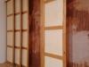 Pienso que tus versos son flores que llenan tierras y tierras (Je pense que tes vers sont des fleurs qui remplissent les terres et les terres), 2017- 2019, installation, bois, cannage, paille, terre crue, dimensions variables, pièces uniques. Exposition à la Biennale de Lyon 2019, au MAC Lyon, Lyon, France. Avec le soutien de Brownstone Foundation, Artesylve, Frédéric Lorin, Gilles Blanckaert-aliéee, Fonds de dotation Buchet Ponsoye, Fonds de dotation Thibault Poutrel, Roger Herrera Gutierrez, ARTICHOK et la Galerie Dohyang Lee.