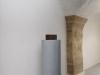 HLM (Bagnolet), 2011, 9,6 x 21,3 x 4,6 cm, ceramic, lack, unique, exhibition view, le rêve de surplomber, galerie Dohyang Lee,photo © Aurélien Mole.