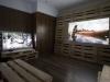 A Tarapoto, un Manati I (Le Voyage) , III (La Construction), Loop 2014 Artfair Barcelona