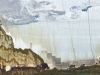 Désert 26, 2009, impression sur papier Hahnemühle, 55 x 90 cm, édition de 5 + 2 EA