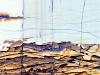 Désert inversé, 2014, impression sur papier Hahnemühle, cadre chêne, verre antireflets, 55 x 90 cm, édition de 3 + 1 EA
