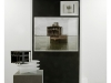 vue d'exposition, Mini golf, La chambre, Strasbourg