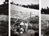 Estenopeicas rurales, Family Franco y Loma - Ubaté, 2015, triptych, pinehole camera photographies, black and white, 42 x 52 x 3 cm with frame each piece, edition of 5 + 2 AP