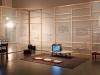 Winter-ing, 2010 – 2011, installation mxite, performance. Presenté à Open Studio, Gyeonggi Creation Center, Ansan, Corée du Sud, 2011