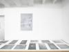 Frozen (série), 2019 - 2020 Tirages photographique noir et blanc sur papier supérieur jet d'encre spécial mat 180 g, 20 x 30 cm chaque, édition de 5 + 1 E.A. Exposition 'madeleine', Galerie Dohyang Lee, Paris. 2020. Photo © Aurélien Mole