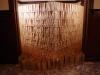 Devota (privé), 2015, installation, 5000 sacs en papier marron, dimensions variables, pièces uniques. Photo © Skyler Edwards