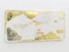 Romantisme Caillera I, 2019, gravure sur lation et plâtre, dimensions variables, pièce unique. Vue d'exposition à la Galerie Yamamoto Rochaix, Londres, GB. Photo © Alexander Christie