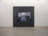 SHIFT 00 (prélude), 2019, performance. Vue d'exposition à la Galerie Vasistas, Montpellier, France