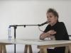 Animal Mimesis, 2016, lecture - performance, 30'. Les Ateliers Vortex, Dijon, France