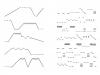 Archivox, 2018, partition, encre sur papier, 21 x 29,7 cm, pièce unique