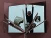 XTNDD Matter, 2019, performance, 30', sculpture Guillaume Constantin. Production Les Instants Chavirés