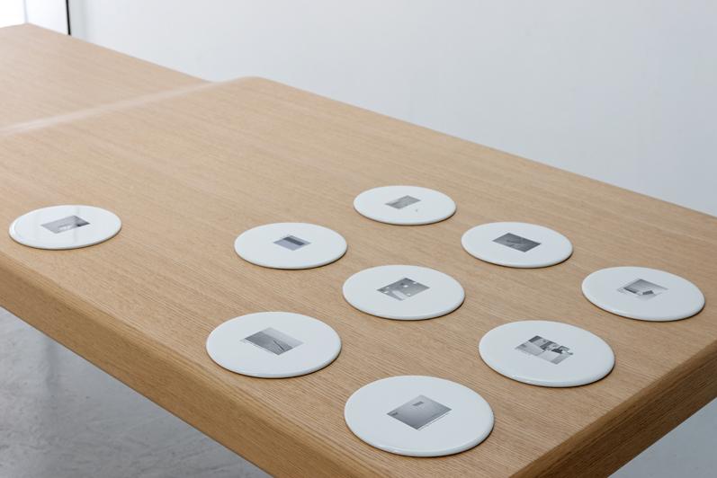 9 céramiques BPMSK, 2013, céramique, image, édition limitée