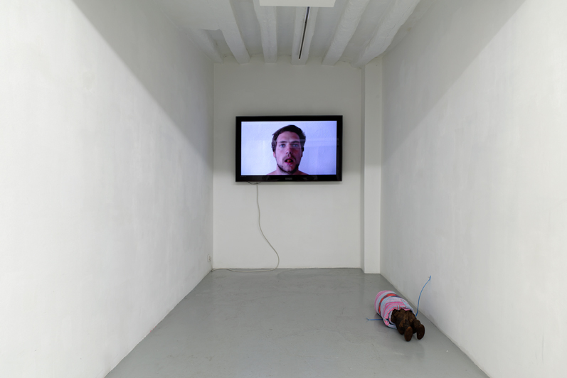 Standard and Poor's, Variation 3, 2012, video, colour, sound, 6'49