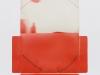 Cartons à dessin brulés par le soleil, 2014, soleil sur carton, 46,5 x 57 cm, pièce unique