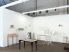 ART BRUSSELS 2018, Elisabeth S. Clark. Photo © Philippe De Putter. Courtesy Elisabeth S. Clark / Galerie Dohyang Lee.