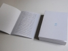 *0, *0 Index, 2014 - 2017, livre en deux volumes, 21 x 14,8 cm,  22 et 360 pages, édition de 5 + 2 EA