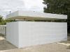 Hey Judd, 2008 Triptyque white, tirages pigmentaires encadré, 30 x 34 cm, édition de 5