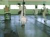 Como levitando (Comme en train de léviter), 2016, tirage photographique argentique couleur, jet d'encre sur papier adhésif, Dibond contrecollé sur aluminium, 60 x 88 cm, édition de 5 + 2 E.A