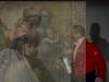 States of Grace 4 - La Vierge, l'Enfant Jésus avec Sainte Anne et Saint Jean Baptiste, 2015, montage vidéo HD, couleur, son, 16'14'', vin associé, édition de 5 + 2 EA.