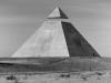 Supermacy Park - conversion project of a military wasteland, North Dakota, 2013, photographie noir et blanc, 45 x 60 cm, édition de 5 + 2 EA