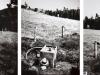 Estenopeicas rurales, Famille Franco y Loma - Ubaté 2015, tryptique, photographies sténopées, noir et blanc, 42 x 52 x 3 cm avec cadre chaque pièce, édition de 5 + 2 EA