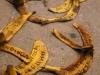 Bananos n°1, 2010, 3 photographies, 67 x 50 cm chacune, édition de 5 + 2 EA