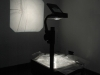 Il semble possible, 2014,  projection, projector, polypropylene sheet, variable dimensions