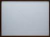 Two-Lines, 2016, dessin au crayon sur papier à imprimer, deux verres, cadre en bois de noyer, 29,7 x 42 cm, pièces uniques