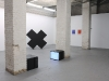 Vue de l'exposition : This Must Be the Place, PSM Gallery, Berlin, Courtesy galerie Dohyang Lee