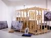 YIA 2013, en duo Marcos Avila Forero et Julien Creuzet, Galerie Dohyang Lee, photo © Chiwook Nho